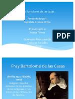 Fray Bartolomé de Las Casas (1)