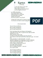LyricsRobin.pdf