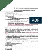 DERECHO CIVIL IX (CONTRATOS TÍPICOS)  - RESUMEN DEL CURSO [RAMIREZ]