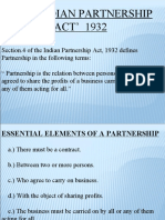Partnership Act1