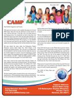 Ararat Bible Camp 11-17 1