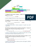 FR 1Z06 Test 2 Format