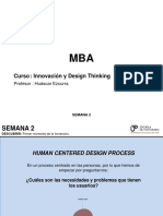 Idt Semana 2design Thinking