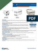 Brochure Csat5060 Csat6070