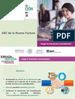 ABC ActualicionFactura