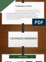 Caudales-Máximos.pptx