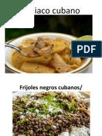 Cuba Parte 1