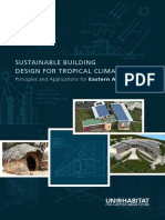 Handbook Sustainable Building Design for Tropical Climates