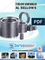 Metal Bellows