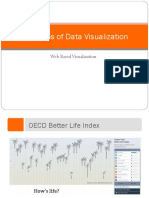 Lecture 11 - Web Based Visualization