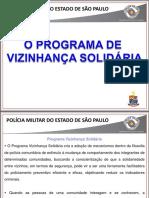 Programa Vizinho Camarada