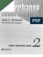 163594865 Interchange 2 Video Resource Book