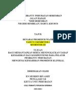 Murdin - Sem 3 - Prosedur Wajib Skill Lab