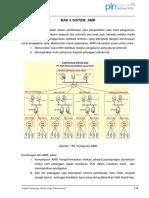 Materi 6-10 Sistem Amr