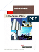 Curso Consultores Recubrimientos DuPont