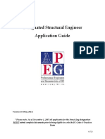 APEGBC Structural Eng Application Guide