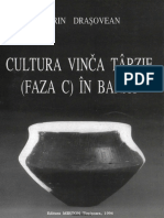 Drasovean Florin Cultura Vinca Tarzie Faza c in Banat