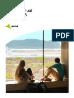 Aena Informe 2016 Es