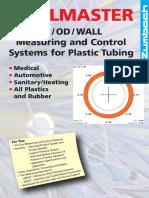 Tubing Wallmaster Umac.002.0003.e