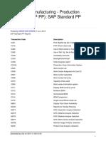 Custom Table Data