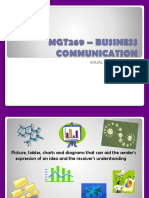 Mgt269 – Business Communication