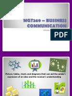 Mgt269 – Business Communication