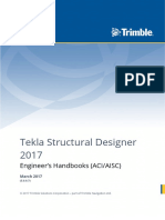 Engineers Handbooks Aci Aisc 17