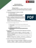Evaluacion GP MODULO 8
