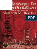 Matthew M. Bartlett - Gateways to Abomination
