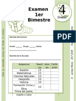 4to Grado - Examen Bloque 1 (2017-2018).doc