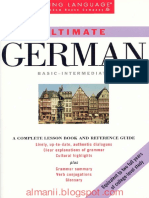 234582684 Living Language Ultimate German I PDF