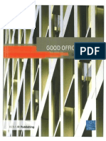 RIBA - Good Office Design - eOffice 2009 09
