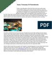 Katalog Tempat Wisata Ternama Di Purwokerto