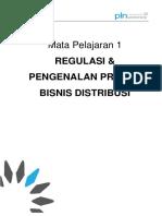 1. Regulasi dan Pengenalan Proses Bisnis Distribusi.docx