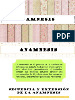 Clinica Anamnesis