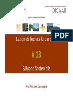 CI TecUrb Lez 13_Sustainable Development 2017