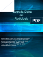 Aula Fotografia Digital Aplicada A Radiologia