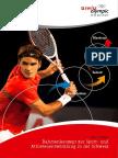 Swiss Olympics - Rahmenkonzept Zur Sport- und Athletenentwicklung