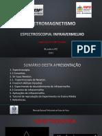 Espectroscopia- infravermelho.pptx