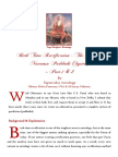 Birth Time Rectification the Chandra Navamsa Paddathi System