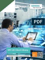 InfoPLC Net 109748892 OPC UA ClientLibrary DOC V10 En