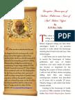 Deceptive Horoscopes of Indian Politicians CaseofAtalBehariVajpaiBW