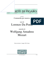 Libretto Original
