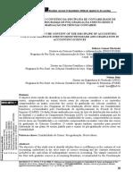 3 ARTIGO DIFERENÇAS NO CONTEÚDO DA DISCIPLINA DE CONTABILIDADE DE CUSTOS EM PROGRAMAS DE PÓS-GRADUAÇÃO STRICTO SENSU E GRADUAÇÃO EM CIÊNCIAS CONTÁBEIS 2016