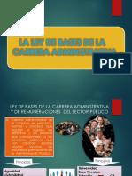 LEY CARRERA ADMINISTRATIVA.pptx