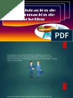 Administracióndela Información Del Marketing