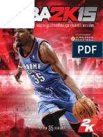 Nba 2k15 Ps3 Online Manual Spa