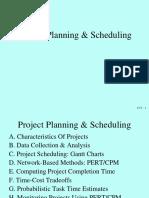 Project Management Ppt