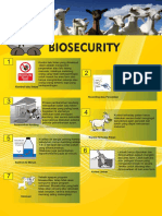 Foster Biosecurity