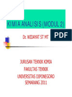 Spektrofotometri Uv Vis